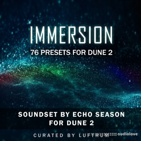 Luftrum Immersion for DUNE 2 and 3