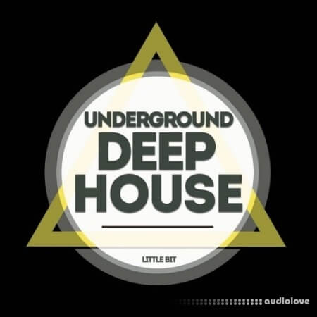 Little Bit Underground Deep House WAV