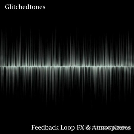 Glitchedtones Feedback Loop FX and Atmospheres WAV