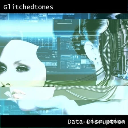 Glitchedtones Data Disruption WAV