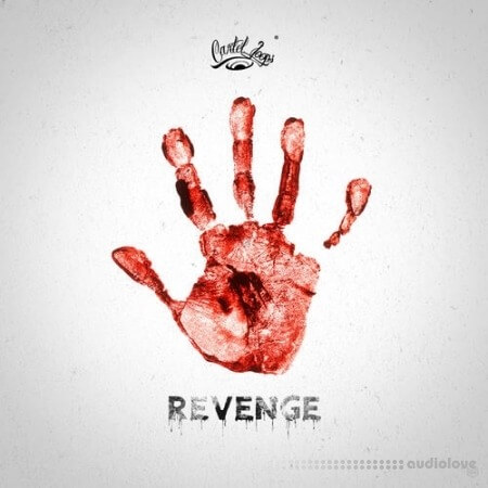Cartel Loops Revenge (Loop Kit) WAV
