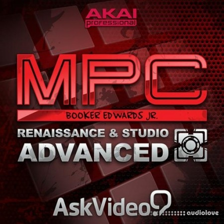 Ask Video MPC 201 Renaissance and Studio Advanced TUTORiAL