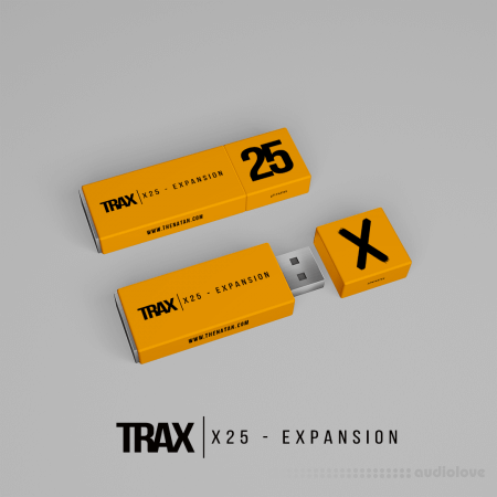 Thenatan X25 Trax Expansion