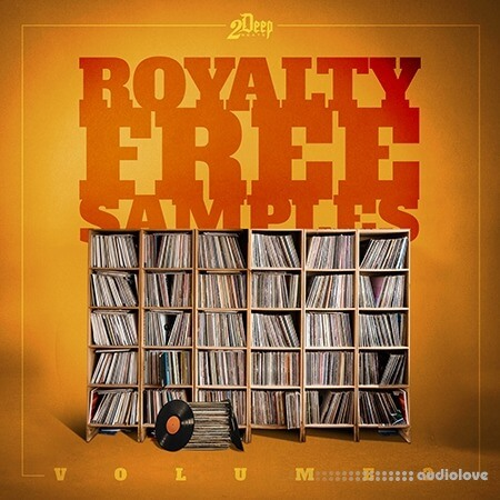 2DEEP Royalty Free Samples Vol.2