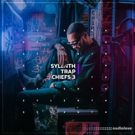 Diginoiz Sylenth Trap Chiefs 3 Synth Presets