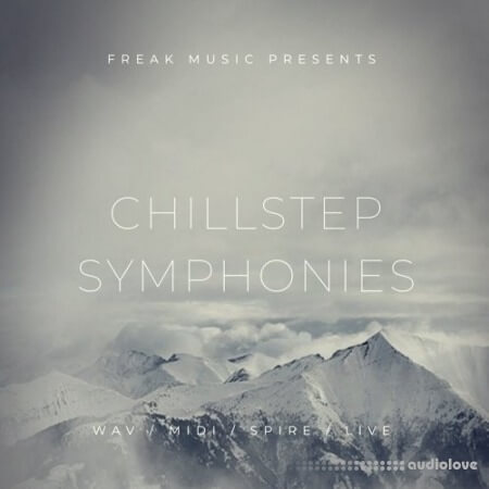Freak Music Chillstep Symphonies WAV MiDi Synth Presets DAW Templates