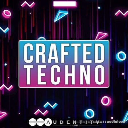 Audentity Records Crafted Techno
