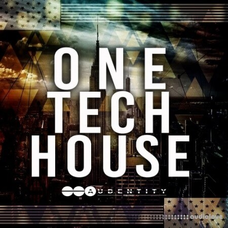 Audentity Records One Tech House