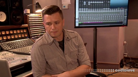 Pro Studio Live Mixing EDM TUTORiAL