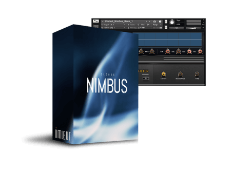 Umlaut Audio Nimbus