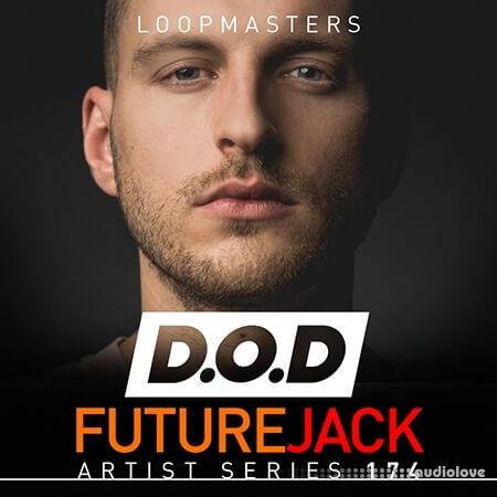 Loopmasters D.O.D Future Jack WAV REX