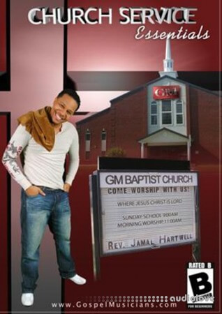 Gospel Musicians Church Service Essentials TUTORiAL