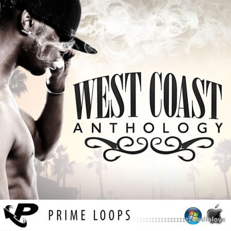 Prime Loops West Coast Anthology MULTiFORMAT