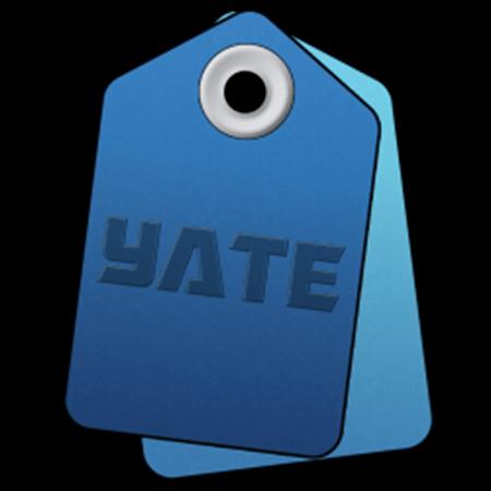Yate v4.7 MacOSX