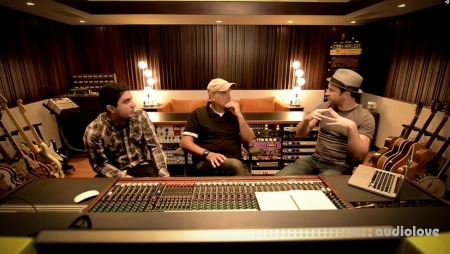 Pro Studio Live The Mixing Coach Episode 1-4