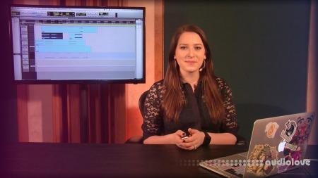 Pro Studio Live Pro Tools Authority TUTORiAL