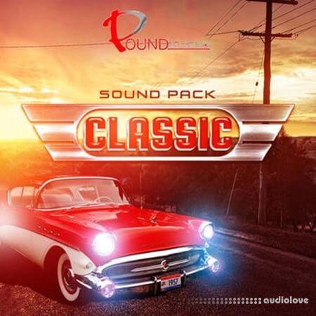 Pound Audio Classic WAV
