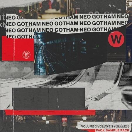 Pelham and Junior Neo Gotham Vol.3 Compositions and Stems WAV