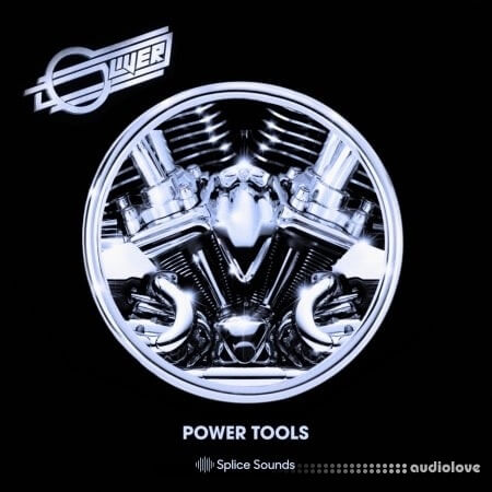 Splice Sounds Oliver Power Tools Sample Pack WAV