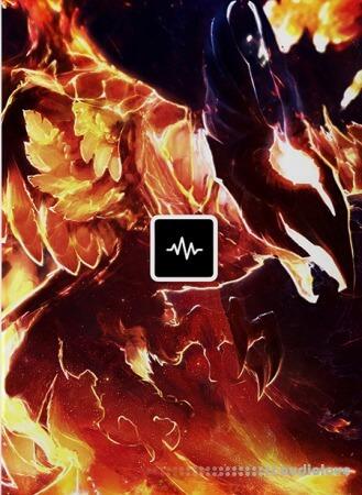 WavSupply Jo L'Z Phoenix (MIDI Kit) MiDi