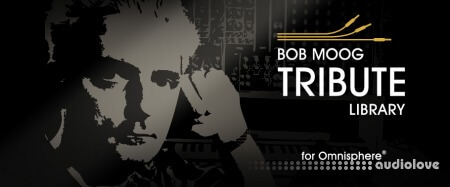 Spectrasonics Bob Moog Tribute Patch Library Update v1.4e WiN MacOSX