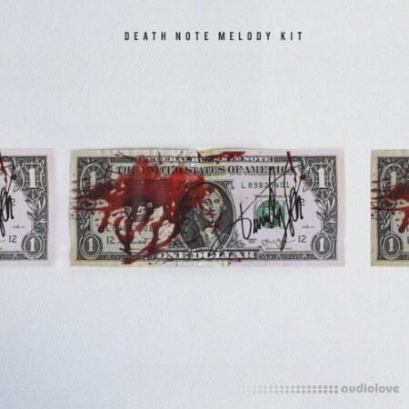 Maserati Sparks Death Note Melody Kit WAV