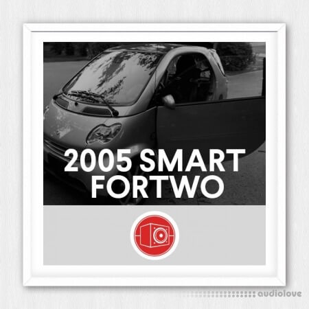 Big Room Sound 2005 Smart Fortwo WAV
