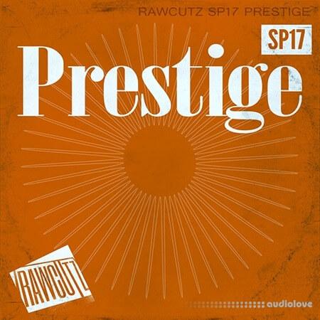 Raw Cutz Prestige WAV REX