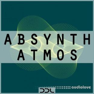 Deep Data Loops Absynth Atmos