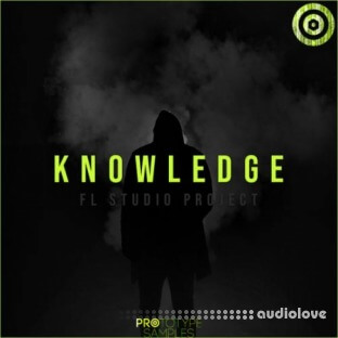 Prototype Samples Knowledge - FL Studio Project
