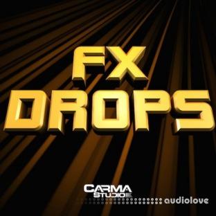 Carma Studio FX Drops