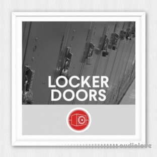 Big Room Sound Locker Doors
