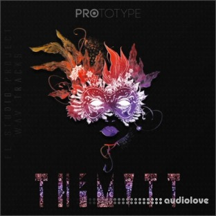 Prototype Samples THEMVTT - FL Studio Project