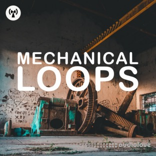 Noiiz Mechanical Loops