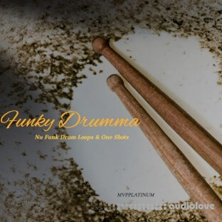 MVP Platinum Funky Drumma