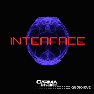Carma Studio Interface