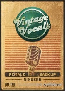 Big Fish Audio Vintage Vocals