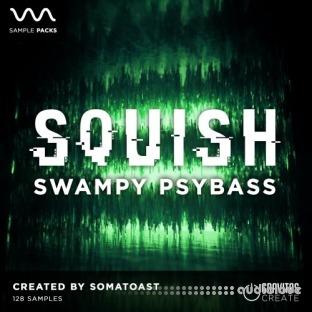 Gravitas Create Squish - Swampy Psybass