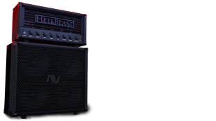 Audio Assault HellBeast