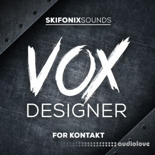 Skifonix Sounds Vox Designer