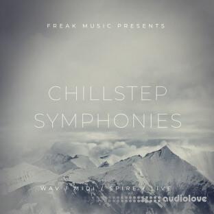 Freak Music Chillstep Symphonies