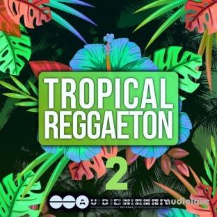 Audentity Records Tropical Reggaeton 2