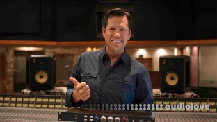 Pro Studio Live Music Production and Mixing Audio with Kiko Cibrian