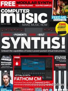 Computer Music May 2019