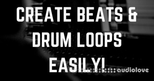 SkillShare How To Make Beats Beatmaking and Drum Loops in Logic Pro X