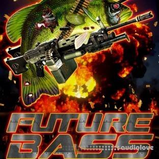 XLNTSOUND Future Bass