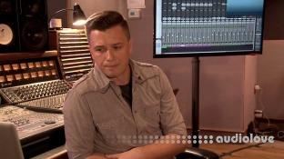Pro Studio Live Mixing EDM