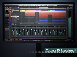 Groove3 Cubase 10 Explained