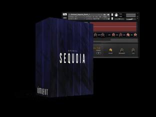 Umlaut Audio Sequoia