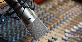 Pro Studio Live A Guide to Microphones